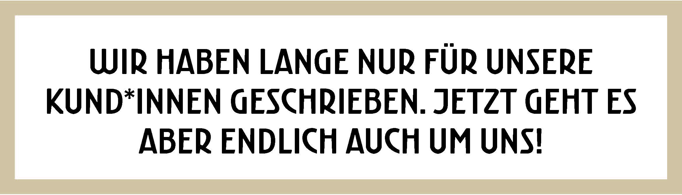 UNDmagazin – The Beginning.